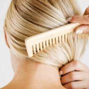 Крепкие здоровые волосы