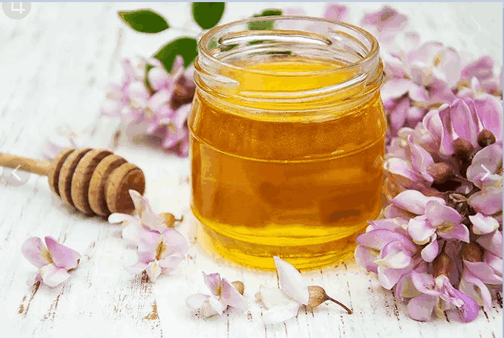 Акациевый мед лечебные свойства