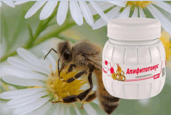 Апифитотонус, свойства и применение