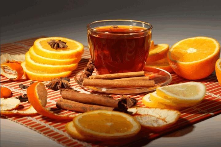 Употребление медовых напитков