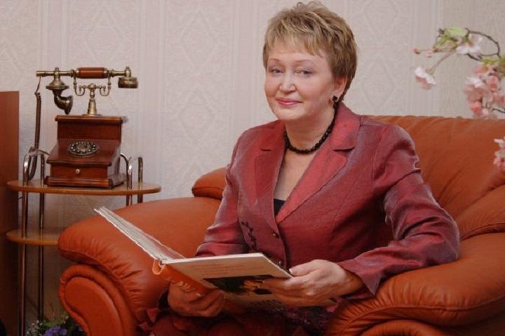 Наиля Хисматулина