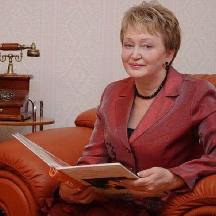 Наиля Хисматуллина
